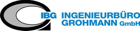 LOGO Ingenieurbüro Grohmann Allendorf